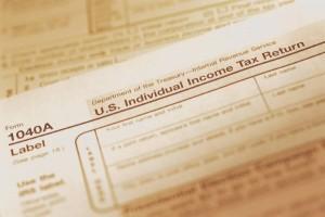 Tax Problem Solving